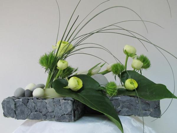 Comment faire une composition florale originale   Archzinefr