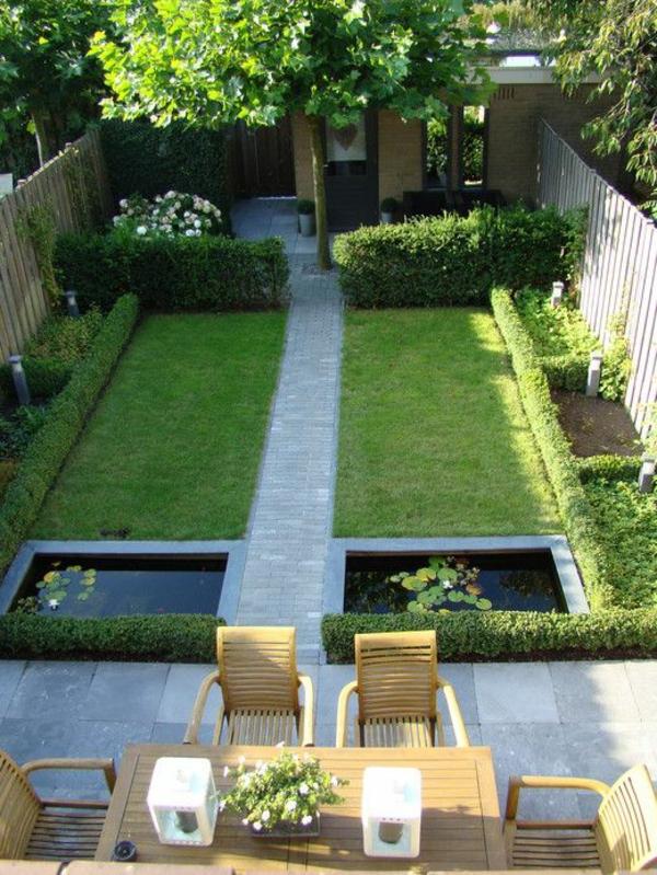 Comment amnager un petit jardin ide dco original  Archzinefr