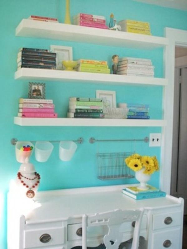 24 ides pour la dcoration chambre ado  Archzinefr