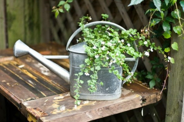 Vous voulez un original pot de fleur design pour le jardin voil nos ides  Archzinefr