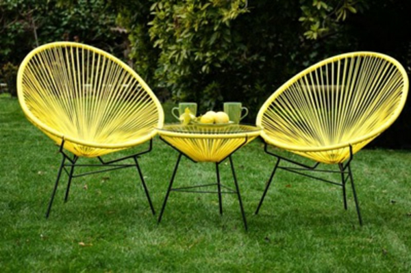 Chaise De Jardin Destockage