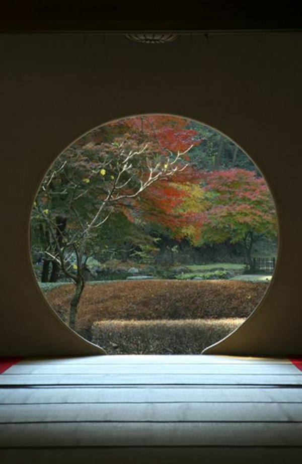 Modles du jardin japonais  rien nest plus exotique  Archzinefr