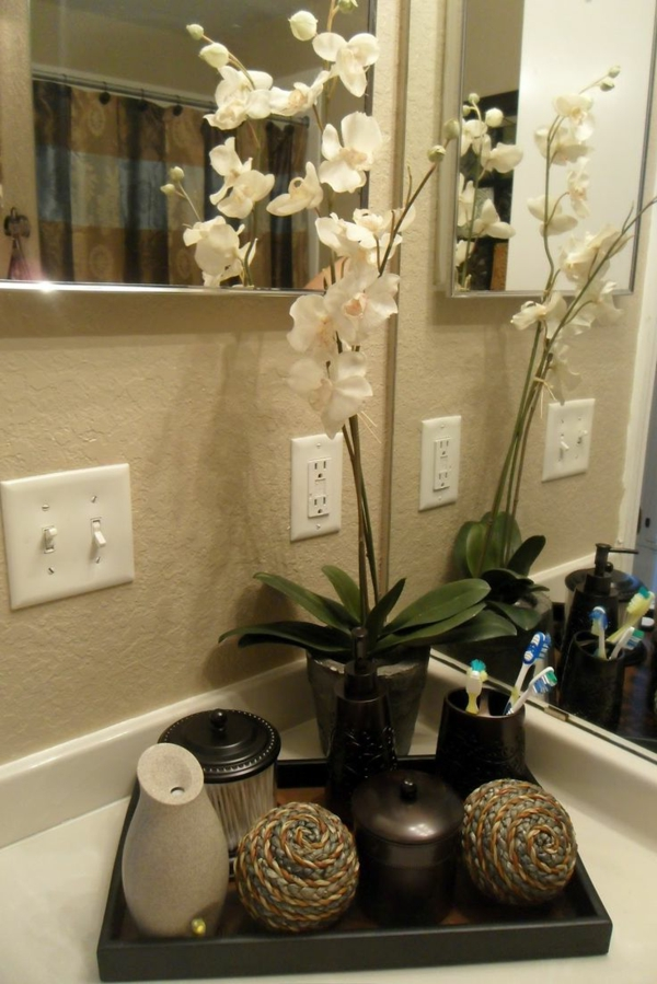 La dcoration de salle de bain  si mignon en vintage style  Archzinefr