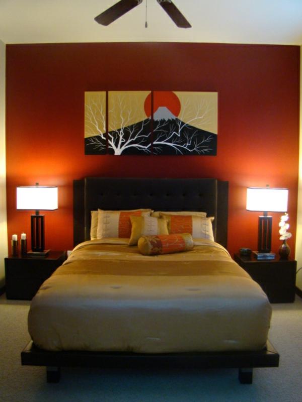 12 ides pour dcoration zen de votre chambre  coucher  Archzinefr