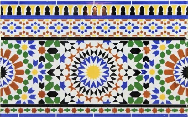 Quelle Type De Carrelage Marocain De Choisir Archzinefr