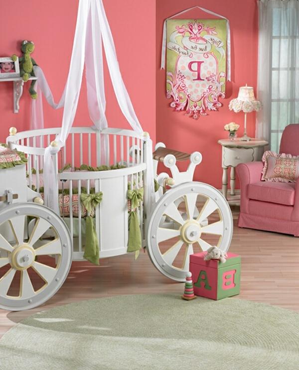 Décoration D'une Chambre De Petite Princesse Archzinefr