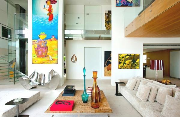 Design duplex appartement  les meilleures ides en images  Archzinefr