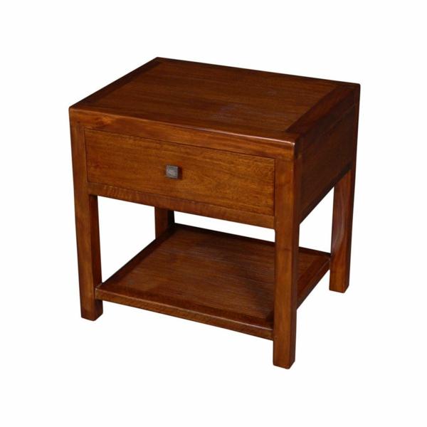 une table de chevet en bois a choisir