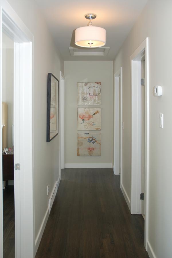 Idee Peinture Entree Couloir - Buringer.top