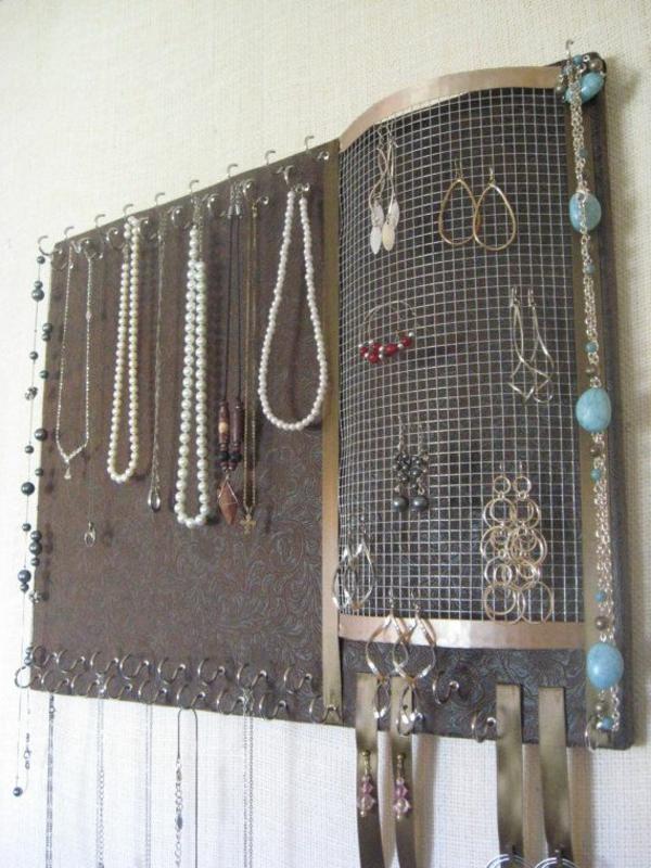 Comment ranger ses bijoux