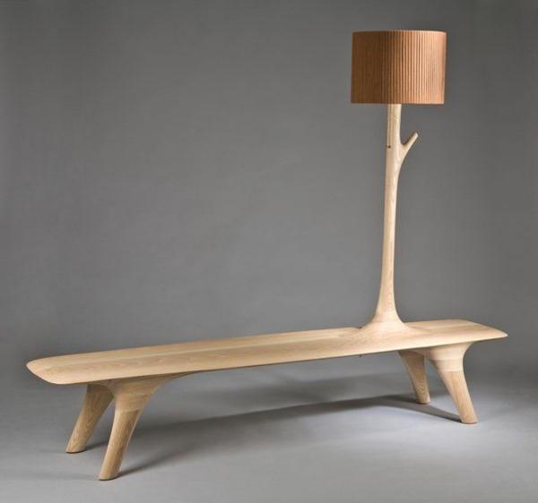 La dco de la maison  objets en bois  Archzinefr
