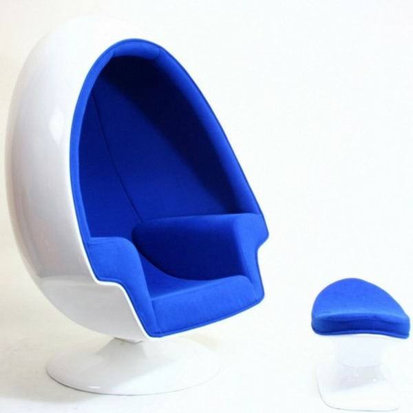 Egg Chair Knock Off