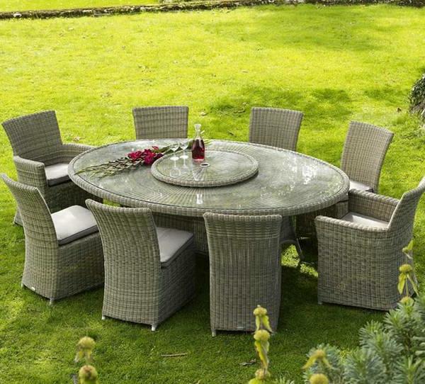 Le meuble de jardin ikea cre des espaces jolis et confortables  Archzinefr