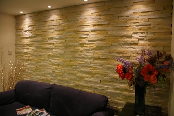 Les parements muraux pour vos intrieurs et extrieurs