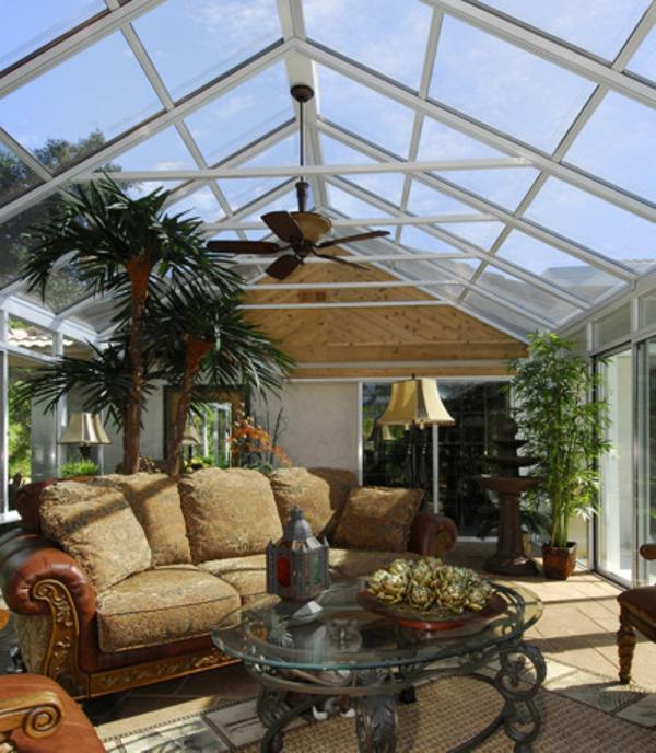Une verrire de toit apportera la lumire  votre maison  Archzinefr