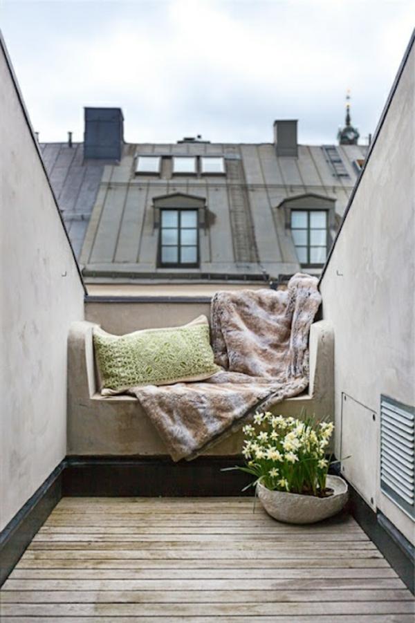 La dcoration de toit terrasse  des ides cratives en photos inspirantes  Archzinefr