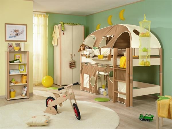 un lit d enfant original archzine fr