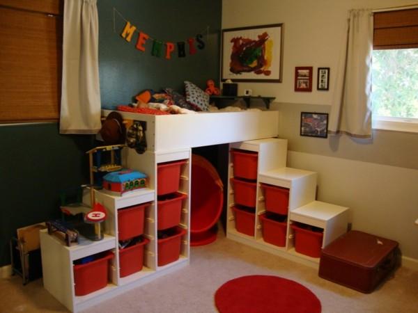 Un lit mezzanine pour enfant  des ides en photos  Archzinefr