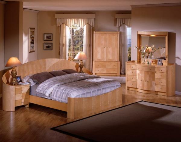Les meubles bois brut la tendence et le style nature sont l  Archzinefr