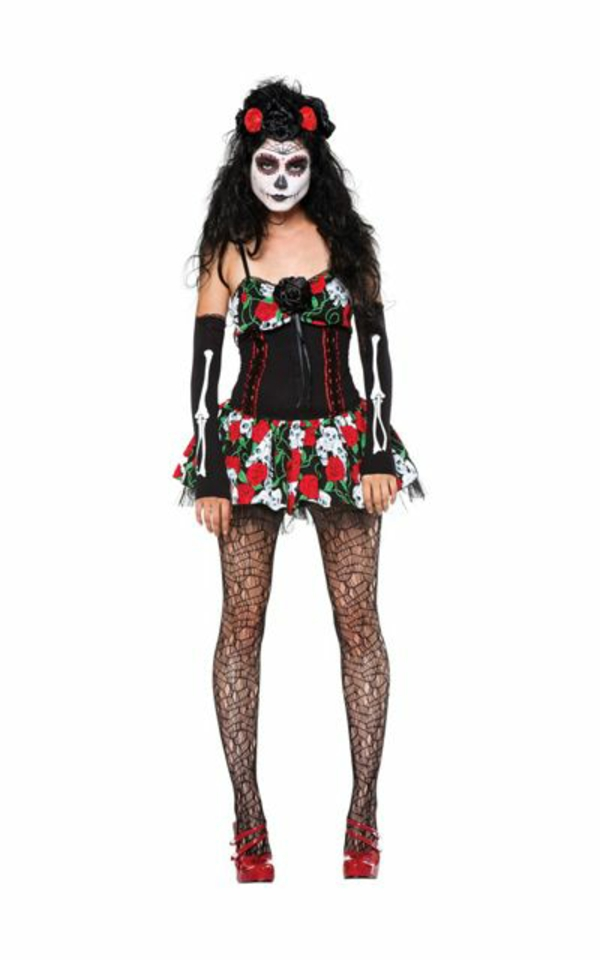 Ide Dguisement Halloween Femme Original Gallery Of