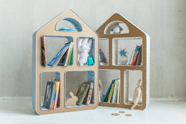 39 Modles de meuble bibliothque denfant  Archzinefr