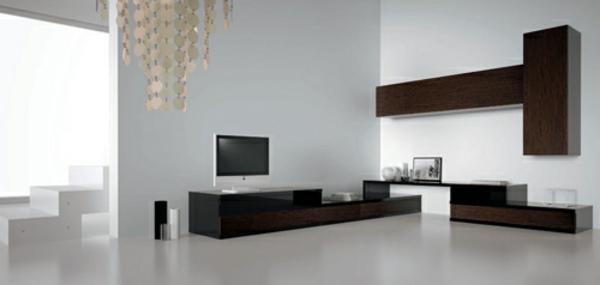 modeles de meuble tv en bois archzine fr