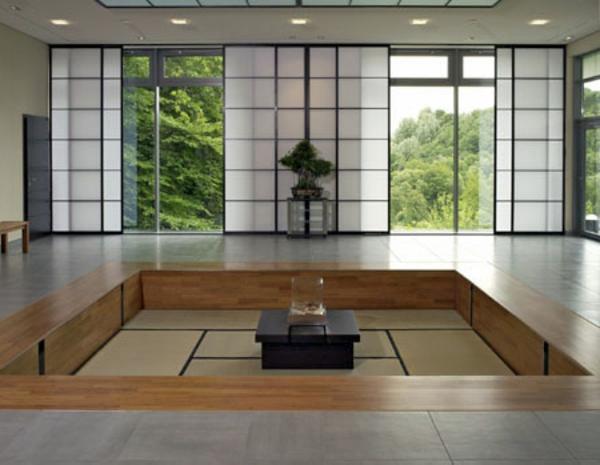 Un paravent japonais  ide frache  Archzinefr