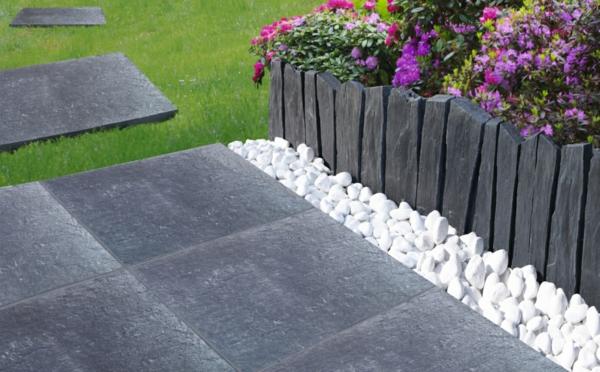Diffrents bordures de jardin  Archzinefr