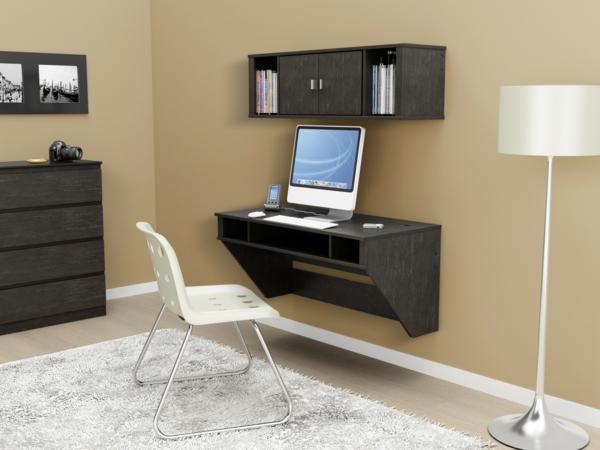 Foldable Wall Desk