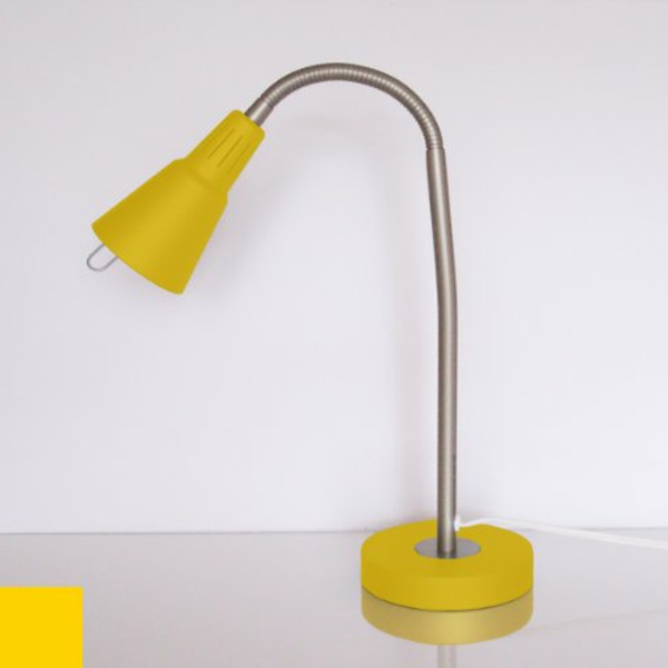 la lampe de bureau ikea est le bijou de
