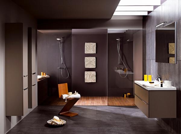 La salle de bain schmidt  beaut et innovations  Archzinefr