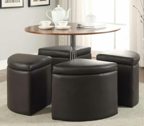 Table pliante avec chaises intgres conforama stunning table pliante avec chaises top table - Table pliante avec rangement chaise ...