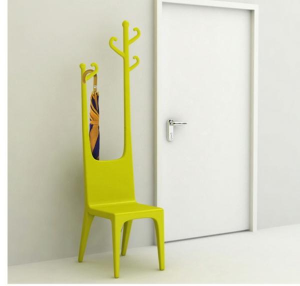 Decoration Idees De Porte Manteau Design Original