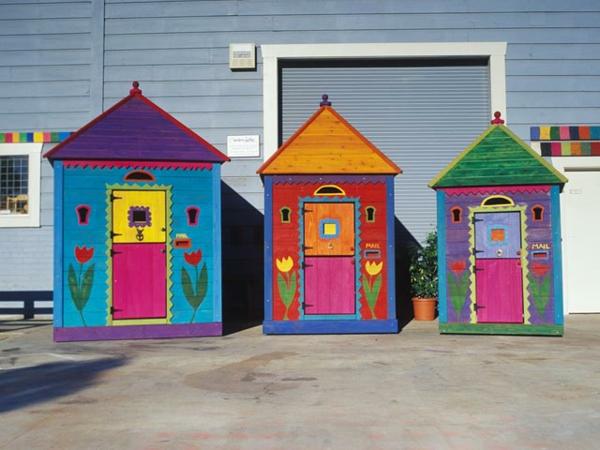 La cabane de jardin pour enfant est une ide superbe pour votre jardin  Archzinefr