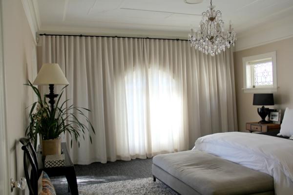 design avec rideaux du luxe archzine fr