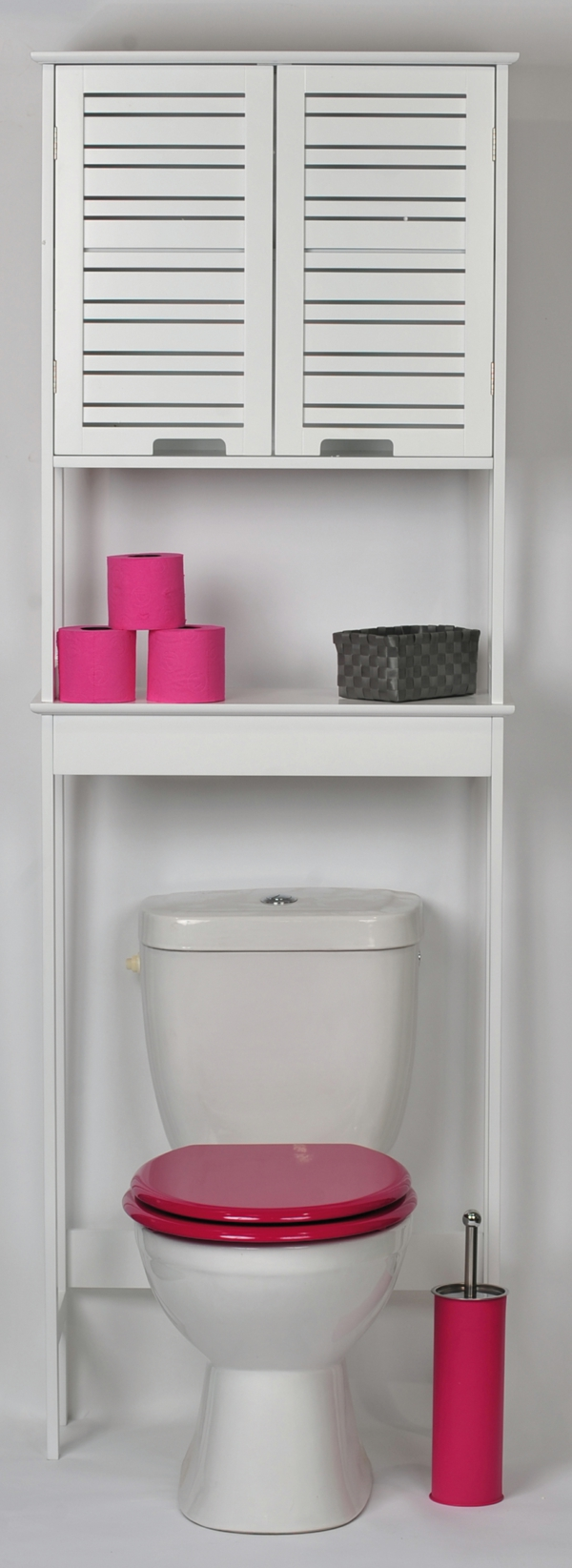 Le meuble wc  Archzinefr