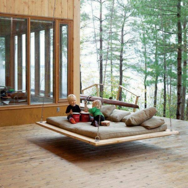 Diffrents Designs De Balancelle De Jardin