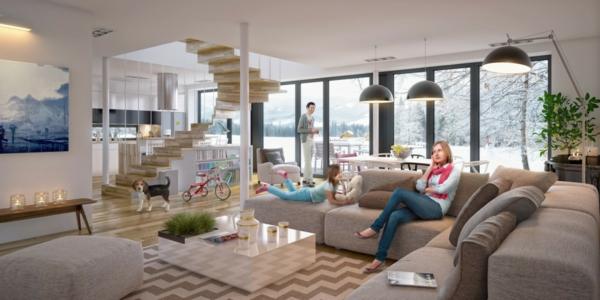 La maison passive  une architecture du futur