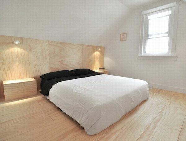 amazing diffrents modles de tte de lit with idee tete de lit moderne