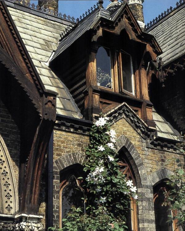 Larchitecture Gothique Pour Votre Demeure