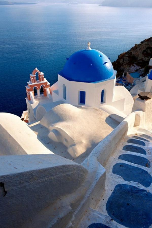 L architecture grecque va vous inspirer pour faire un petit tour