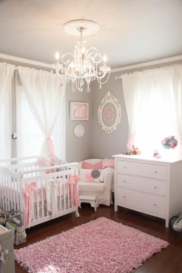 Belle Chambre Bebe Fille