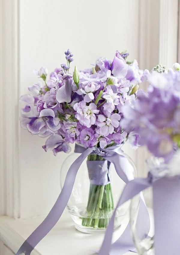 68 ides de composition florale  Archzinefr