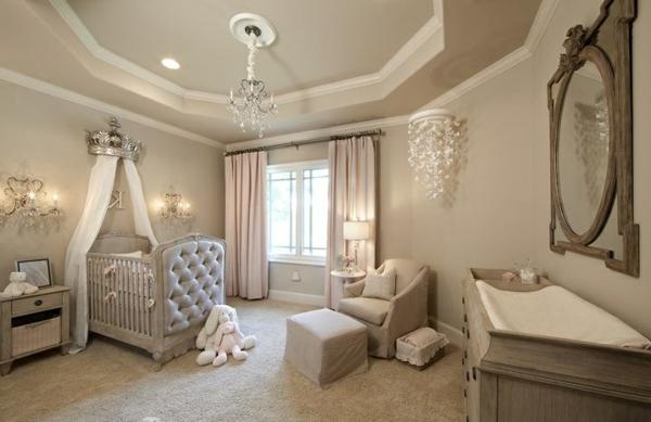 Chambre Bebe Beige Et Mauve - Décoration de maison idées de design d ...