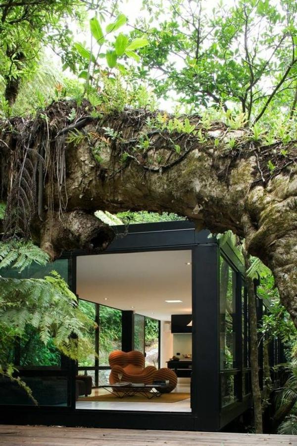 Architecture organique  50 ides dinspiration