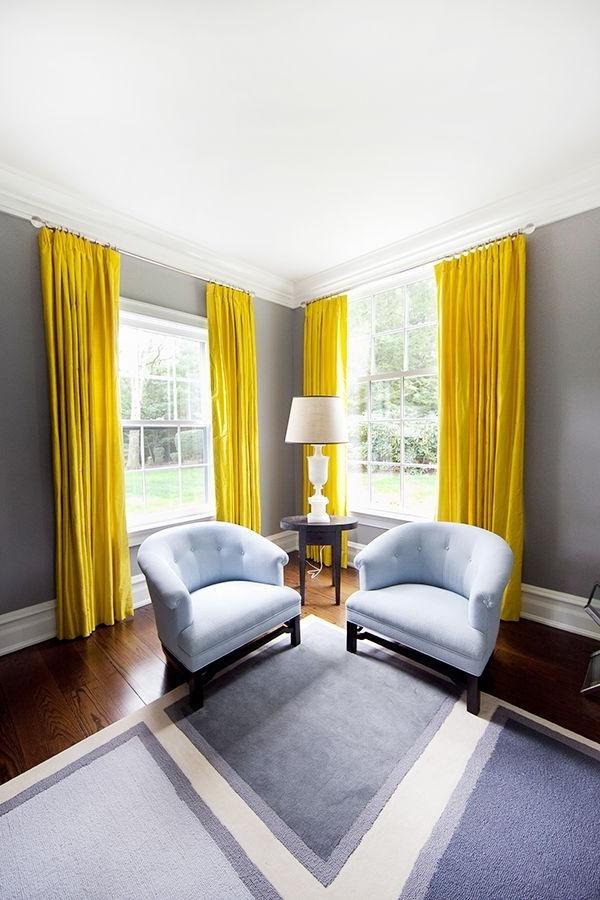 Rideaux pour fentre  ides cratives pour votre maison