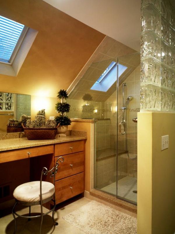 Voici les plus belles salles de bain en 55 photos