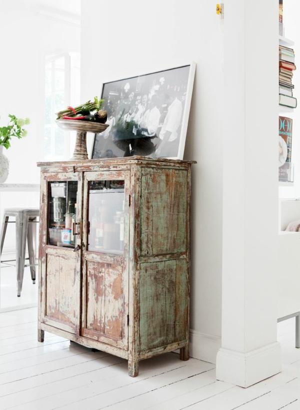 comment renover une cuisine en bois
