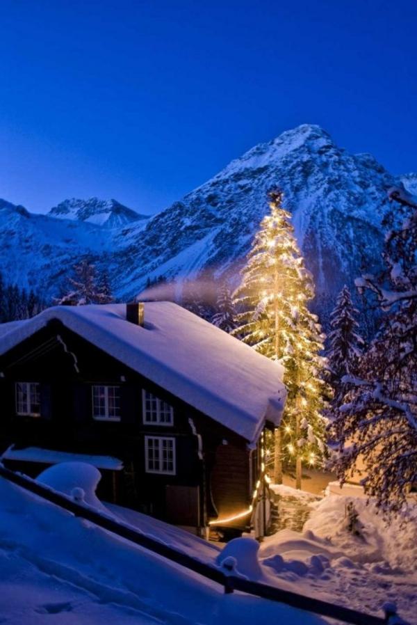 Le confort et la beaut du chalet suisse en photos  Archzinefr