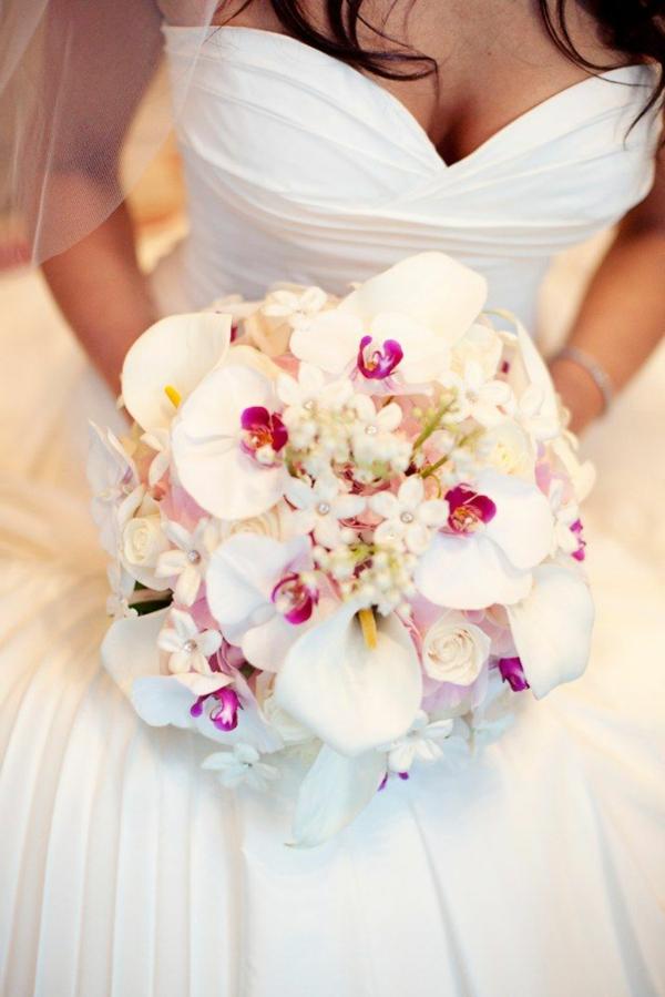 Quel Bouquet De Marie Choisir 67 Ides Merveilleuses
